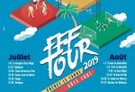 BEACH SOCCER TOUR 2019