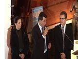 G. D'Ettore Voeux 2011 Office Tourisme Cap d'Agde