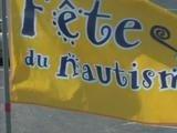 Fête du Nautisme 2011 Agde - Le Cap d'Agde