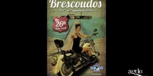 Brescoudos 2014 The 26th Bike Week