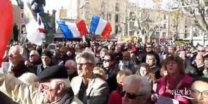 rassemblement républicain dimanche 11 janvier 2015