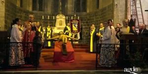 Procession du Saint Christ - Agde Le Cap d'Agde