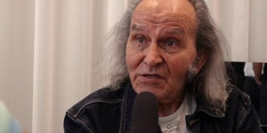 Brescoudos 2015 - Interview du père Guy Gilbert