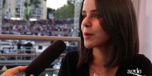 Interview de Marina Kaye Scène Estivale Agde