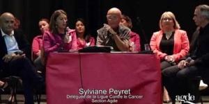Programme Semaine Rose : Agde se ligue contre le cancer du sein