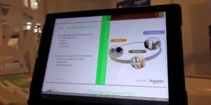 Environnement Connecté : Présentation de Schneider Electric - Silver Economy