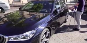 Environnement Connecté : Présentation des modèles BMW