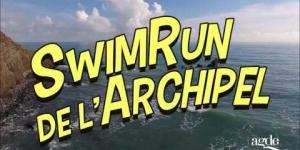 SwimRun de l'Archipel Agde Le Cap d'Agde 25 Mai 2017