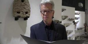 Lecture de l'Odyssée au Musée de l'Ephèbe - Cap d'Agde
