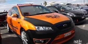 Cap d'Agde Motor Festival 2017