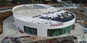 Agde ambition 2020 : Construction du Palais des Congrès et du Casino - Épisode 3