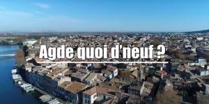 Agde Quoi D'Neuf N°13