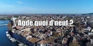 Agde Quoi D'Neuf N°14