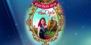 Élection de Miss Agde 2018