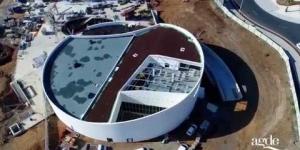 Agde ambition 2020 : Construction du Palais des Congrès et du Casino - Episode 4