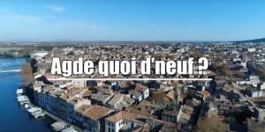 Agde Quoi D'Neuf N° 17 - Le Magazine d'Agde et du Cap d'Agde