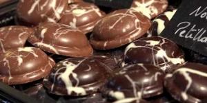 Passion Chocolat 2018 Le Salon du Chocolat d'Agde Le Cap d'Agde