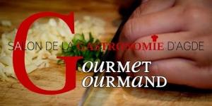 Salon de la Gastronomie d'Agde