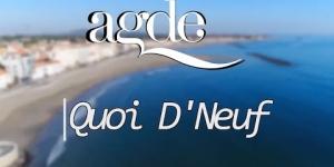 Agde Quoi D'Neuf N° 22 - Le Magazine d'Agde et du Cap d'Agde