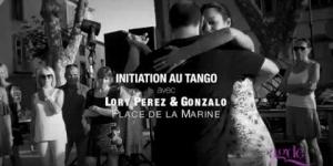 Initiation au Tango