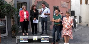 Inauguration des «Espaces Primeurs Solidaires»