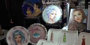 OXYTANYA - 3ème salon de la Porcelaine