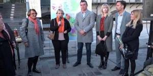 """Journée contre les violences faites aux femmes """"Orange Day"""""""