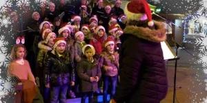 Noël au Grau d'Agde