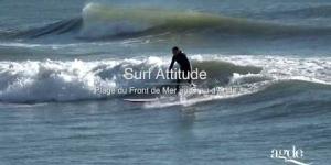 Surf Attidude au Grau d'Agde