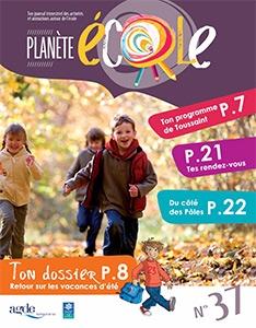 Planète école N°37