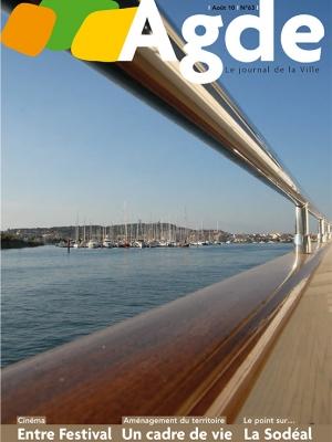 Journal de la Ville N°63