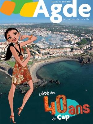 Journal de la Ville N°61