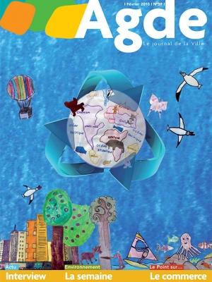 Journal de la Ville N°59