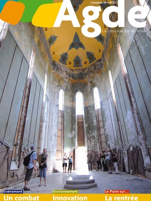 Journal de la Ville N°57