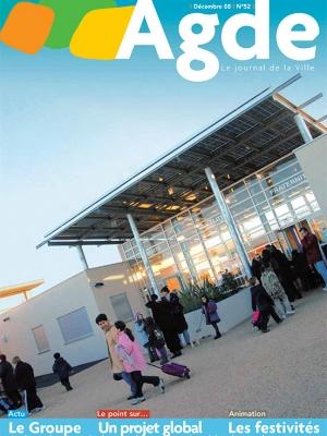 Journal de la Ville N°52