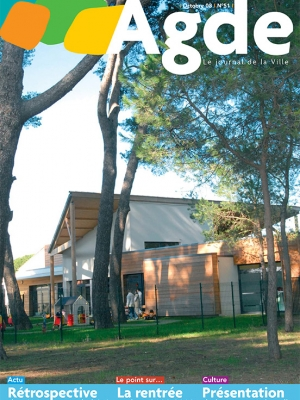 Journal de la Ville N°51