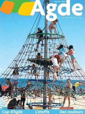Journal de la Ville N°50