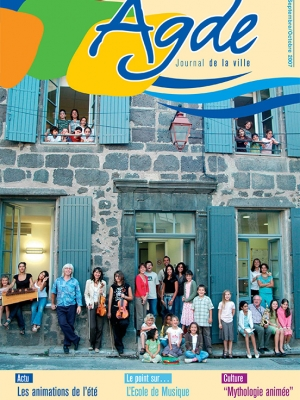 Journal de la Ville N°45