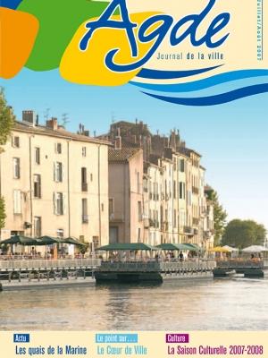 Journal de la Ville N°44