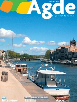 Journal de la Ville N°48