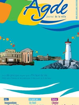 Journal de la Ville N°47