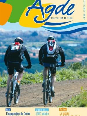 Journal de la Ville N°43