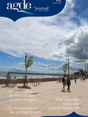 Journal de la Ville N°76
