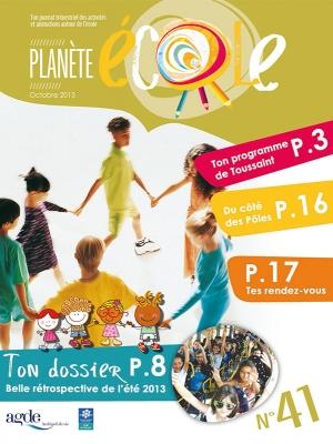 Planète École N°41