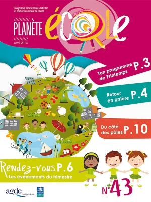 Planète école n°43