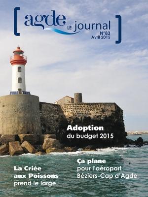 Journal de la Ville N°83