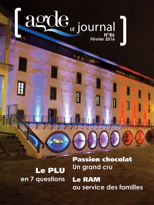 Journal de la Ville N°86