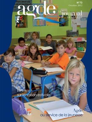 Journal de la Ville N°73