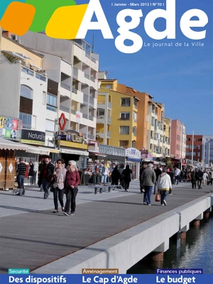 Journal de la Ville N°70
