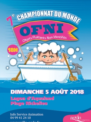OFNI 2018 - Bulletin d'inscription
